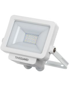 Timeguard LEDPRO20WH 20W LED Professional Rewireable Floodlight - White