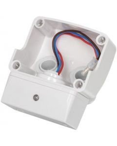 Timeguard LEDPROPCWH Dedicated Photocell for LEDPRO Floodlights - White