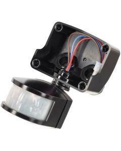 Timeguard LEDPROSLB Dedicated PIR Detector for LEDPRO Floodlights - Black