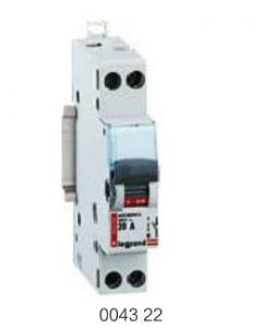Legrand 004322 20A DP 400V Isolating Switch