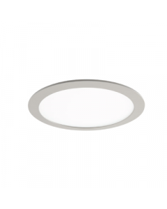 Luceco LP120WS48 LED Circular Standard 4800K Panel 6W 390lm
