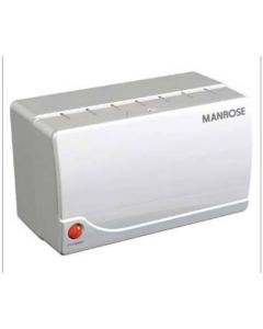 Manrose T12P Transformer, Remote Pullcord Switch, c/w Neon Light