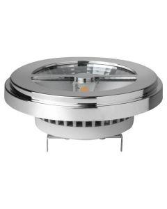 Megaman 141369 LED 11W G53 AR111 24° Dimming 12V 2800K Lamp