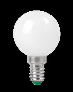 Megaman 144408 LED Lamp 3W 360° Ping Pong 2800K E14