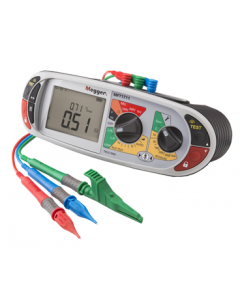 Megger MFT1721 Multifunction Tester - Buy online from Sparkshop