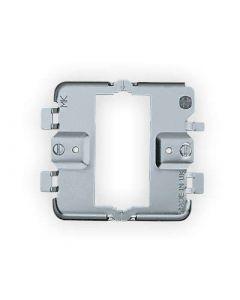 MK Logic K3701 1 Gang 1 Module Frame