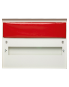 Wylex NMFS07 Fire Barrier, Intumescent 7 Mod Consumer Unit - buy online from SparkShop