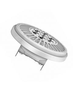 OSRAM PPRO12830 12W Dimming G53 AR111 LED 12V - 3000K Warm White (24°)