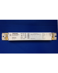 PC1X36T8PRO Tridonic PC 1X36 T8 PRO Digital Ballast