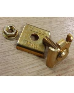 Pemsa 64020061 Rejiband Reinforced Joint Clamp Bycro 50 Pack