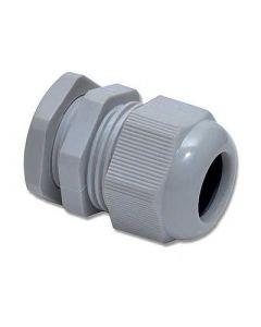 PG21DG Compression Gland 13-18mm Grey (10 pack)