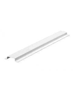 Mita CHN12W Plastic Capping Channel 2m x 12mm White
