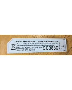 Aico Ei Professional EI100MRF RadioLink Module for 160e Series, for Wireless Interconnection