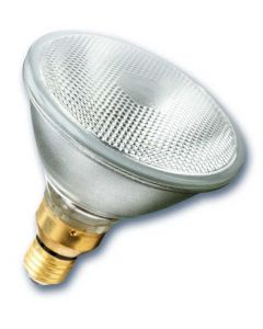 Radium Ralogen RJH PAR38 50W/240/FL/E27 ES Halogen PAR38 Reflector Lamp 50W Flood