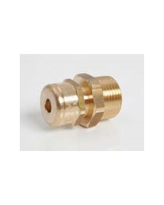 RGM2L2.5 Cable Gland, Mineral Insulated