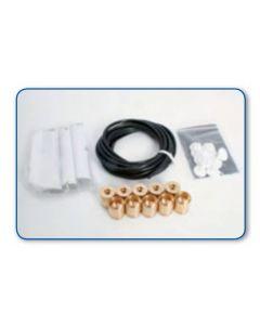 RPS2L2.5 Seal, Pot Standard - Pack of 10