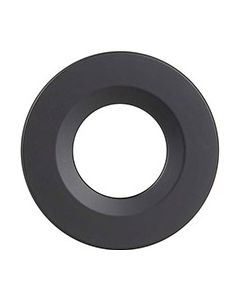Robus RULTRIM-10 Trim, for Ultimum Fire Rated Downlights, Finish: MattBlack - buy online from SparkShop