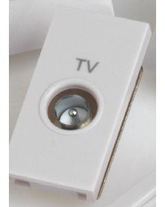 Deta S1435A Coax Module Male