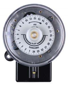 Sangamo S254.2.171 Standard Dial RPTS S254 Time Switch