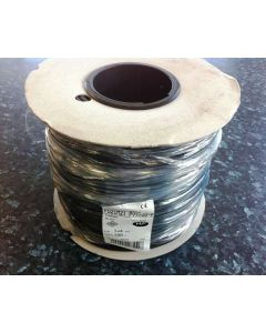 4.0mm Solar Cable PV1-F Black