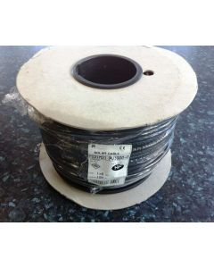 6.0mm Solar Cable PV1-F Black