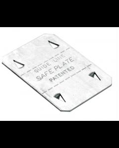 Niglon SP1 Safeplate® 50mm x 76mm Safe Plate