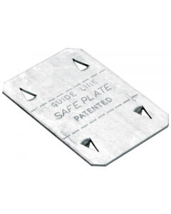 Niglon SP3 Safeplate® 50mm x 100mm Safe Plate