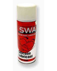 SWA SS400 Silicone Lubricant 400ml