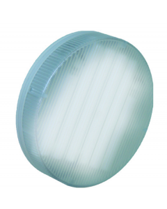 Sylvania 0035902 MICRO-LYNX 830 GX53 6W SLV Compact Fluorescent Lamp