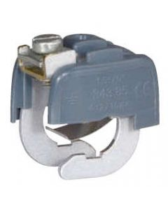 Legrand Tenby 034386 Rapid Clamp Ultra Earth Clamp 18-22mm