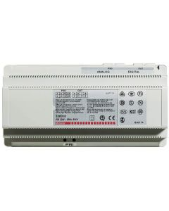 Terraneo/Bticino 336010 Power Supply, digital system and analogue video power supply unit - 10 DIN rail modules