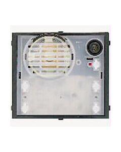 Terraneo/Bticino 342170 2 Push Button Digital Speaker Module