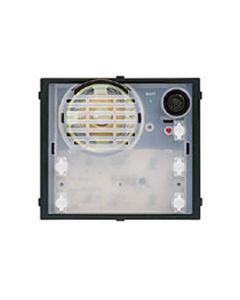 Terraneo/Bticino 342340 4 Push Button Digital Speaker Module
