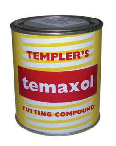 Greenbrook TR450 Templer's Temaxol Cutting Compound 450g