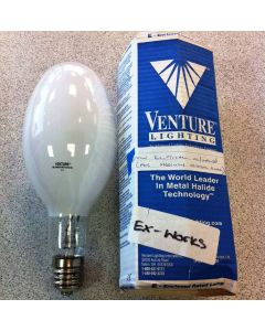 Venture Lighting 31545 HIE400W/C/BU/EURO/4K