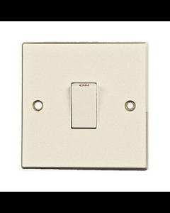 Volex Accessories VX1070 20A 1 Gang DP Switch comes with Flex Outlet