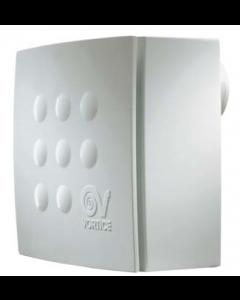Vortice 11952 Quadro Super Centrifugal 2 speed kitchen fan