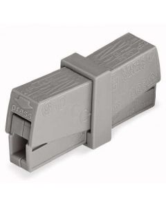 WAGO 224-201 Lighting Connector, Pack of 20 (51002103)