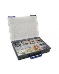 WAGO 51228988 Installation Box Professional