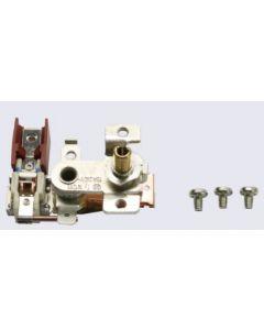 Dimplex XT9605 Thermostat Cut-Out - Compatible with models CXL12N, CXL18N, CXL24N, XL12N, XL18N, XL24N, XLS12, XLS18 and XLS24