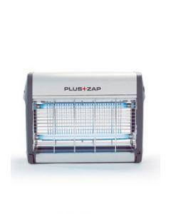 Insect-O-Cutor PlusZap ZE121 Electric Flykiller 16W Aluminium (ZE121)